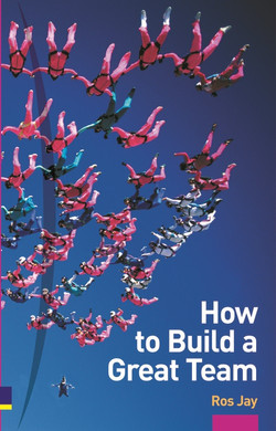 How to Build a Great Team, 2nd Edition