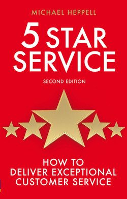 Five Star Service, One Star Budget