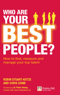 Who Are Your Best People?