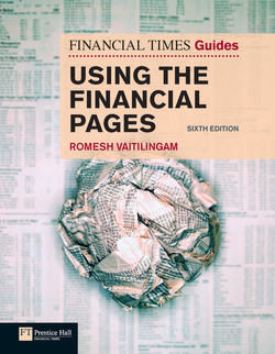 The Financial Times Guide to Using the Financial Pages, 6th Edition