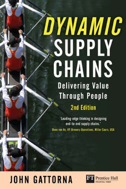 Dynamic Supply Chains, 2nd Edition