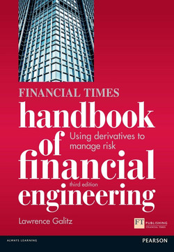The Financial Times Handbook of Financial Engineering, 3rd Edition
