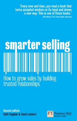 Smarter Selling, 2nd Edition