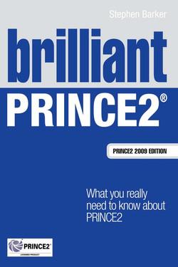 Brilliant PRINCE2