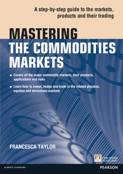 Mastering the Commodities Markets