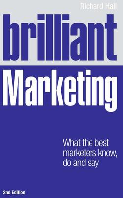 Brilliant Marketing, 2nd Edition