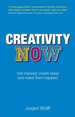 Creativity Now, 2nd Edition