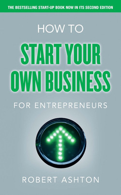 How to Start Your Own Business for Entrepreneurs, 2nd Edition