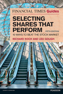 The Financial Times Guide to Selecting Shares that Perform, 5th Edition
