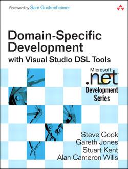 Domain-Specific Development with Visual Studio DSL Tools