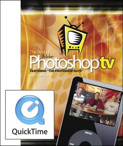 The Best of Photoshop TV: Season 1, Online Video
