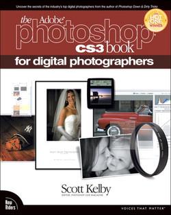 The Adobe® Photoshop® CS3 Book for Digital Photographers