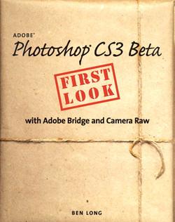 Adobe Photoshop CS3 Beta First Look with Adobe Bridge and Camera Raw
