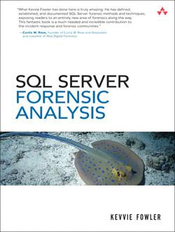SQL Server Forensic Analysis