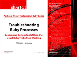 Troubleshooting Ruby Processes: Leveraging System Tools when the Usual Ruby Tricks Stop Working