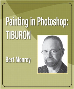 Painting in Photoshop: Tiburon