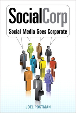SocialCorp: Social Media Goes Corporate