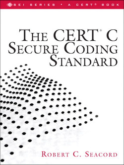 The CERT® C Secure Coding Standard
