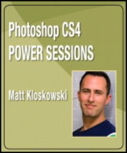 Photoshop CS4 Power Sessions