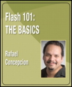Flash 101: The Basics