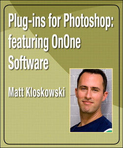 Plug-ins for Photoshop: featuring OnOne Software