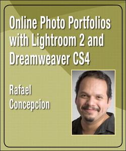 Online Photo Portfolios with Lightroom 2 and Dreamweaver CS4