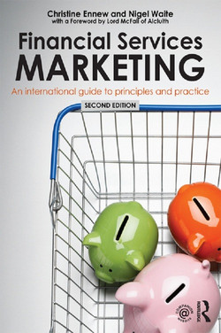 Financial Services Marketing, 2nd Edition