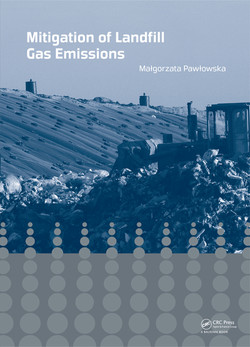 Mitigation of Landfill Gas Emissions