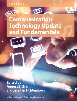 Communication Technology Update and Fundamentals, 14th Edition