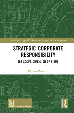 Strategic Corporate Responsibility