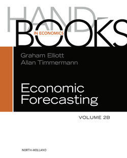 Handbook of Economic Forecasting