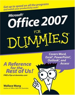 Office 2007 For Dummies®