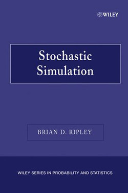 Stochastic Simulation