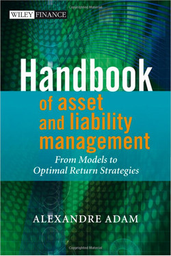 Handbook of Asset and Liability Management: From models to optimal return strategies