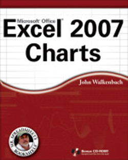 Excel® 2007 Charts