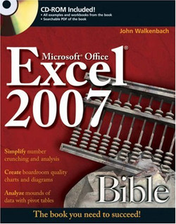 Excel® 2007 Bible