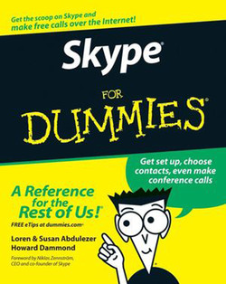 Skype® for Dummies®