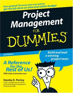 Project Management For Dummies®