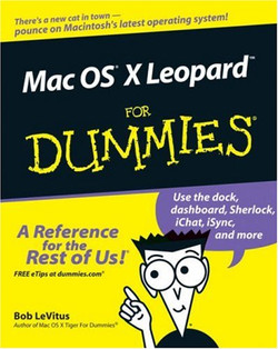 Mac OS® X Leopard™ For Dummies®
