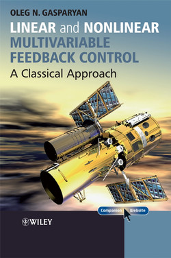 Linear and Nonlinear Multivariable Feedback Control
