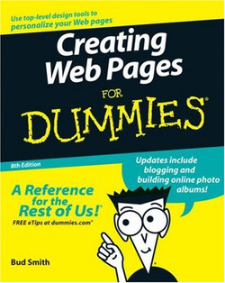 Creating Web Pages For Dummies®