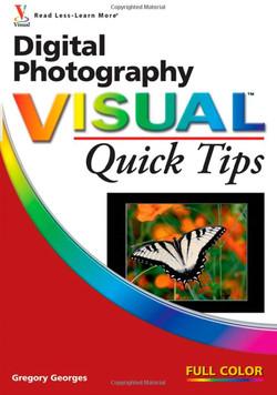 Digital Photography Visual™ Quick Tips