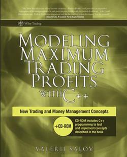 Modeling Maximum Trading Profits with C++