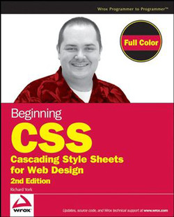 Beginning CSS: Cascading Style Sheets for Web Design, Second Edition