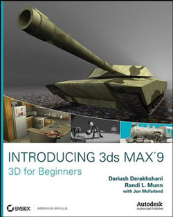 Introducing 3ds Max® 9