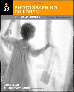 PHOTOGRAPHING CHILDREN PHOTO WORKSHOP