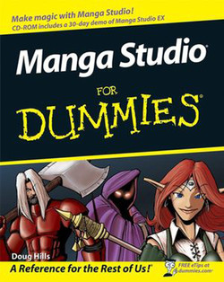 Manga Studio® for Dummies®