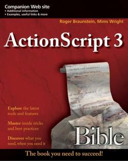 ActionScript™ 3.0 Bible