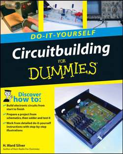 Circuitbuilding Do-It-Yourself For Dummies®