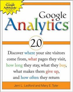 Google™ Analytics 2.0